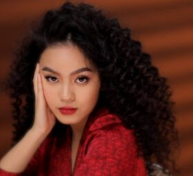 How to Take Care of Spiral Curls