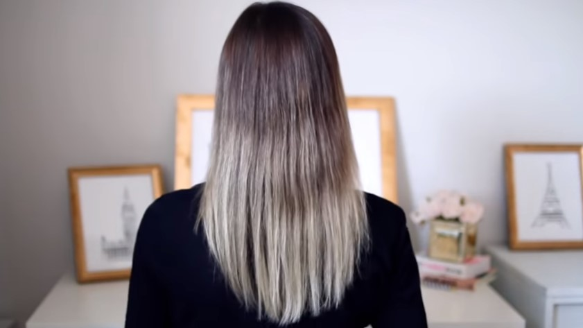 What does it mean to have 'Fine hair'?