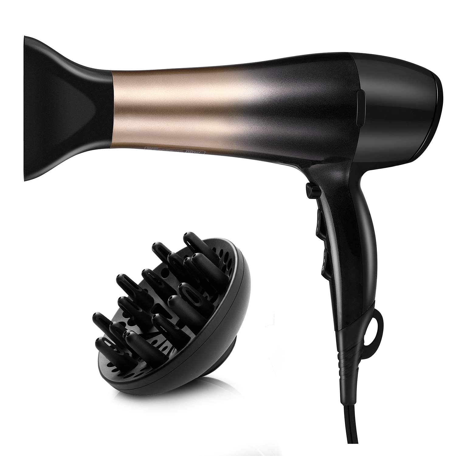 KIPOZI 1875W Hair Dryer