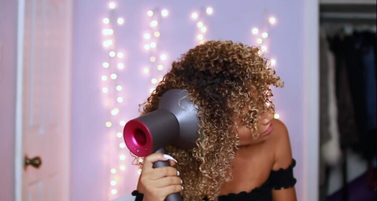 Best Diffuser For Curly Hair